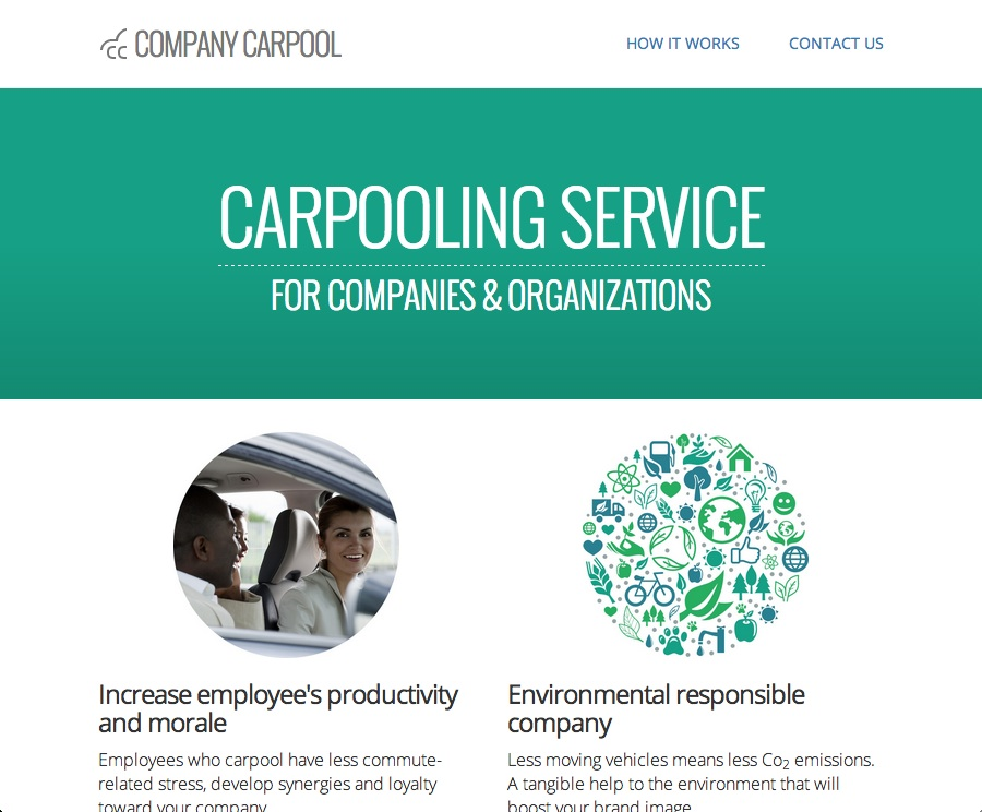Company Carpool